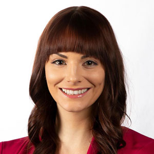 Melanie Zanona is a congressional reporter and author of the Huddle newsletter at POLITICO